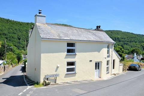4 bedroom cottage for sale - Cracking views from this character cottage with lean-to barn