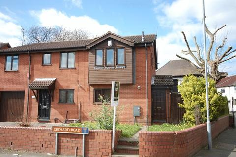 2 bedroom semi-detached house for sale - Orchard Road, Willenhall, Wolverhampton
