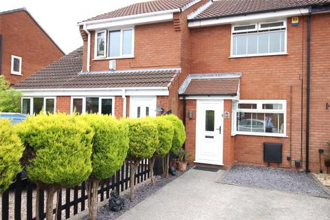 2 bedroom terraced house for sale - Alundale Road, Liverpool, Merseyside, L12