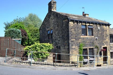 2 bedroom cottage for sale - Ley Fleaks Road, Idle,