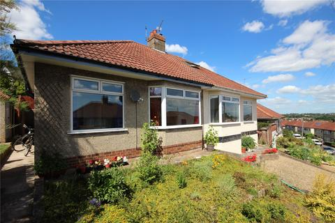 3 bedroom semi-detached bungalow for sale - Rousham Road, Eastville, Bristol, BS5