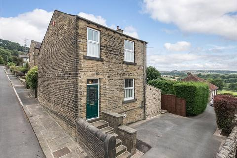 3 bedroom character property for sale - New Brighton, Bingley, West Yorkshire