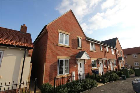 3 bedroom semi-detached house to rent - Little Grebe Road, Bishops Cleeve, Cheltenham, GL52