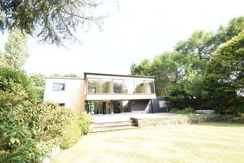4 bedroom detached house to rent - Sunningdale, Ewenny Road, Ewenny, Bridgend. CF35 5AW