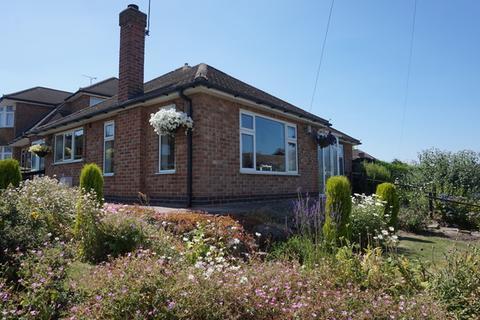 2 bedroom detached bungalow for sale - Rivergreen Crescent, Bramcote, Nottingham, NG9
