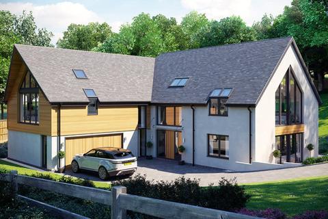 5 bedroom detached house for sale - Park Lane, Exeter, Devon