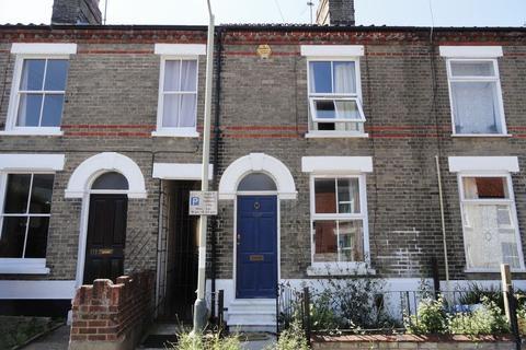 2 bedroom terraced house for sale - Onley Street, Norwich