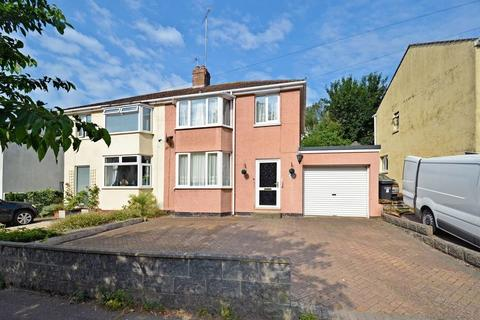3 bedroom semi-detached house for sale - Sherwell Valley Road, Torquay