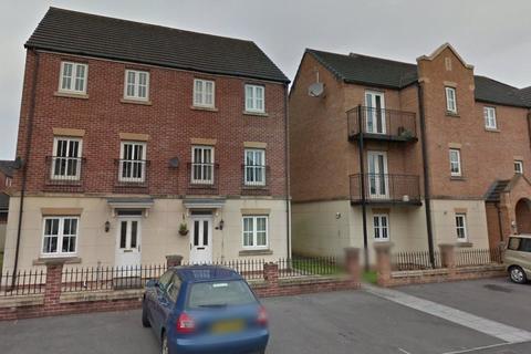 4 bedroom townhouse to rent - Threipland Drive, Cardiff, Caerdydd, CF14