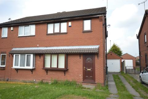 3 bedroom semi-detached house for sale - South Hill Gardens, Leeds, West Yorkshire