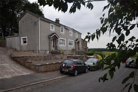 3 bedroom semi-detached house for sale - Woodland Crescent, Eaglesham, Glasgow