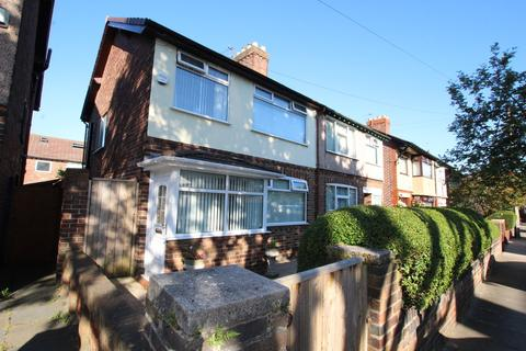 3 bedroom semi-detached house for sale - Tyndall Avenue, Waterloo, Liverpool, L22