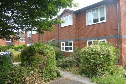 1 bedroom ground floor flat for sale - Melody Way, Gloucester, GL2