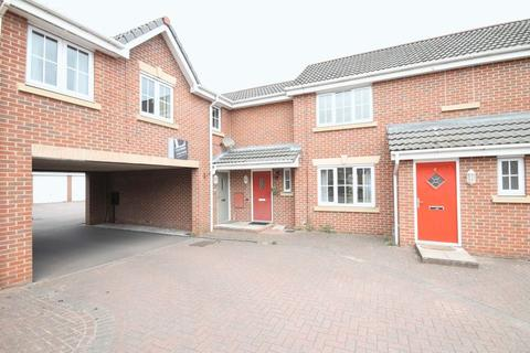 2 bedroom terraced house for sale - Ionian Drive, Derby