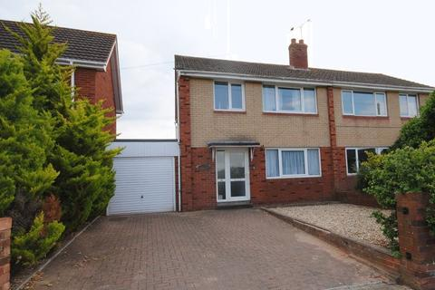 3 bedroom house for sale - Beacon Lane, Exeter