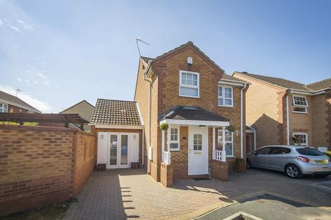 3 bedroom link detached house for sale - HILL NOOK CLOSE, CHELLASTON