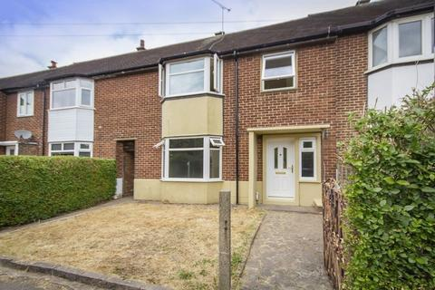 3 bedroom terraced house to rent - MAINE DRIVE, CHADDESDEN, DERBY