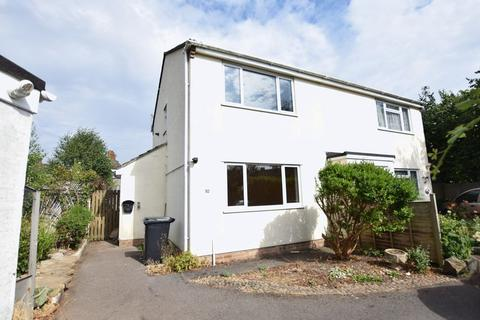 2 bedroom semi-detached house for sale - Level to Clevedon Sea Front