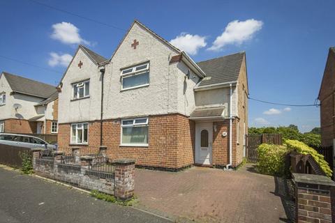 3 bedroom semi-detached house for sale - Mackenzie Street, Derby