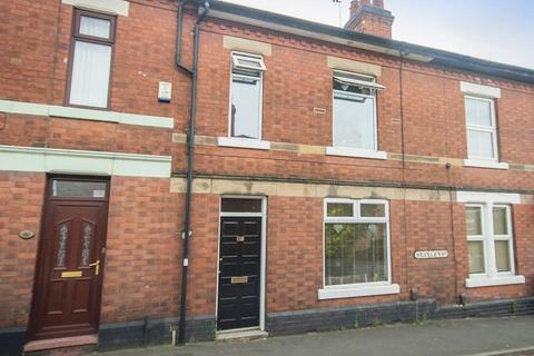 3 bedroom terraced house for sale - Stanley Street, Derby
