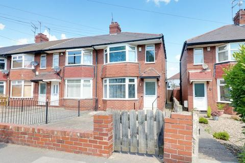 3 bedroom terraced house for sale - Willerby Road, Hull