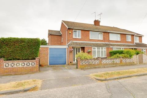 4 bedroom semi-detached house for sale - Bedford Road, Hessle
