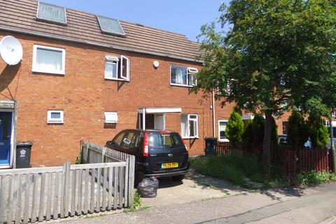 3 bedroom house to rent - Noble Street, Leicester,