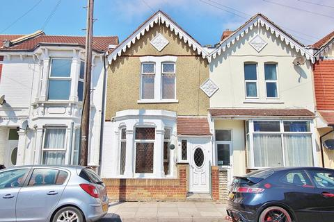 3 bedroom terraced house for sale - Francis Avenue, Southsea
