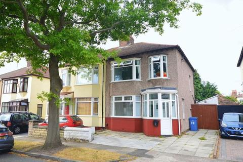 3 bedroom semi-detached house for sale - Desford Road, Aigburth