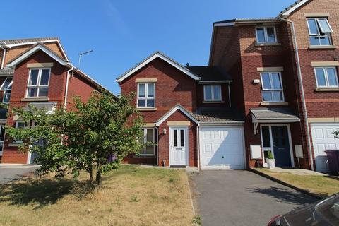 3 bedroom terraced house for sale - Leeming Grove, Liverpool