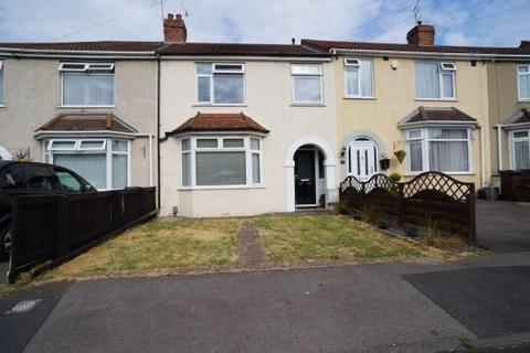 3 bedroom house for sale - Woodland Avenue, Kingswood, Bristol, BS15 1PZ