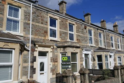 5 bedroom property for sale - Stanley Road West, Bath