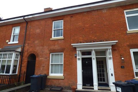 3 bedroom terraced house to rent - Bull Street, Harborne, Birmingham, B17 0HH