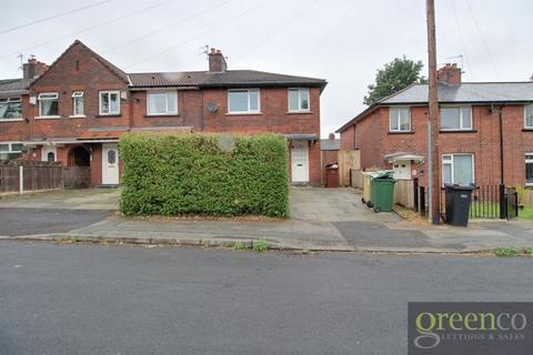 3 bedroom terraced house to rent - Haroldene Street, Bolton