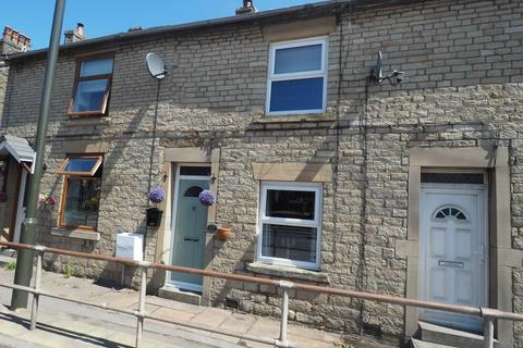 2 bedroom terraced house for sale - Buxton Road, Furness Vale, High Peak, Derbyshire, SK23 7PQ