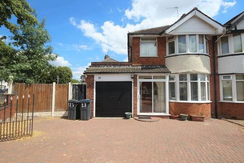 3 bedroom semi-detached house for sale - Elmay Road, Birmingham