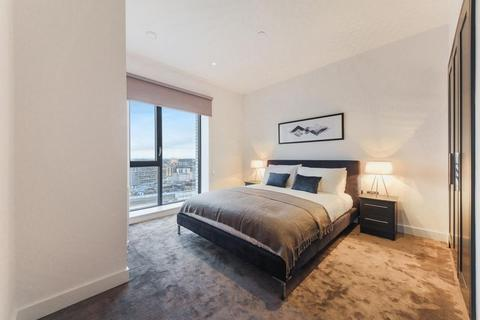 2 bedroom apartment for sale - Dawsonne House, City Island, Docklands