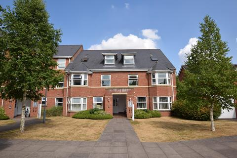 2 bedroom flat for sale - Monkspath Hall Road, Solihull, B91 3DN