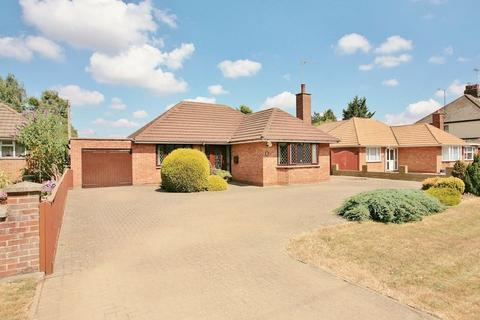 2 bedroom detached bungalow for sale - 25 Oxford Road, Bodicote