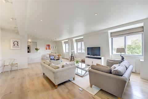 3 bedroom penthouse for sale - Thornbury Court, 36-38 Chepstow Villas, London, W11