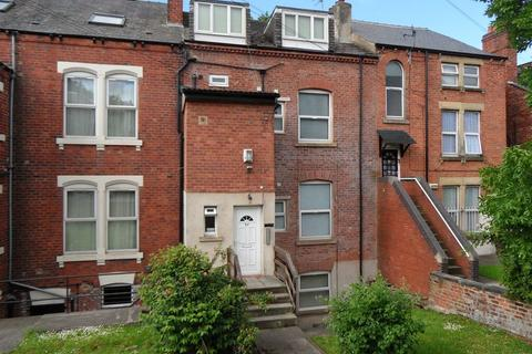 Studio to rent - Moorland Avenue, Hyde Park, Leeds