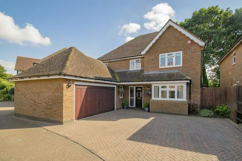 4 bedroom detached house for sale - Hawthorn Close, Clophill