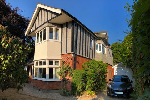 6 bedroom detached house for sale - Oban Road, Talbot Woods, Bournemouth, BH3
