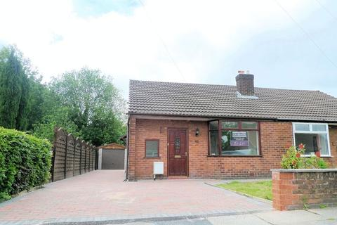 2 bedroom semi-detached bungalow to rent - Birtenshaw Crescent, Bromley Cross, Bolton