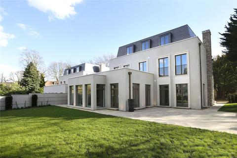 8 bedroom detached house for sale - Somerset Road, Wimbledon, London, SW19
