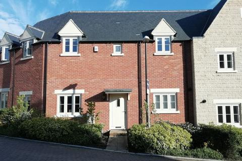 3 bedroom terraced house for sale - Shilham Way, Cirencester, Gloucestershire.