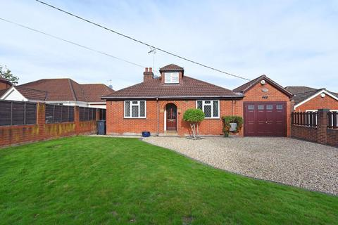 4 bedroom bungalow for sale - Reading Road, Chineham