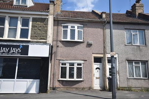 2 bedroom terraced house for sale - Soundwell Road, Soundwell