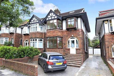 4 bedroom semi-detached house for sale - Brunswick Gardens, Ealing, W5