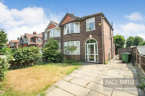 3 bedroom semi-detached house to rent - Moss Vale Road, Manchester